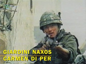 Kubrick - Antenna Sicilia