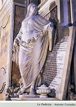 Elviro Langella, La cappella San Severo 2