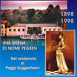 Una sirena di nome Pegeen