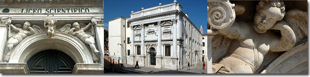 Liceo Scientifico Benedetti - Venezia