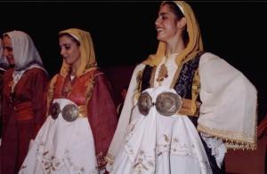Gemellaggio Naxos - Festa Madonna Raccomandata 2